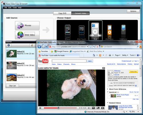 webvideocap